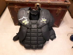 Brians Goalie Chest Protector