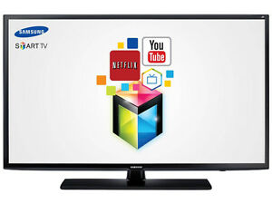 SMART TV SAMSUNG 46PO,PRESQ NEUF,LED,FULHD,WIFI,YOUTUBE