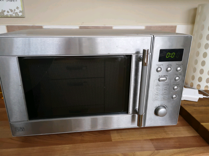 Sainsbury S Microwave In Erdington West Midlands Gumtree