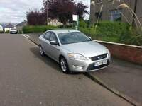 2011 60 plate 2.0 mondeo very clean ! 1 owner
