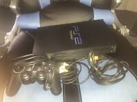 PS2 for sale £10