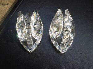 Swarovski Crystal Large Swans Kitchener / Waterloo Kitchener Area image 6