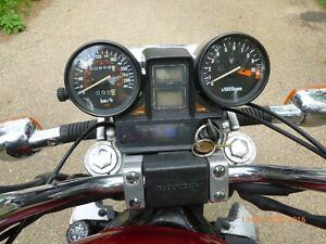 84 Honda V65 Magna