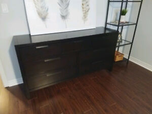 Solid Wood Dresser - Mint Condition!