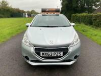 2013 Peugeot 208 ACCESS PLUS Hatchback Petrol Manual