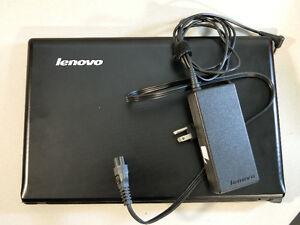 3 Lenovo G570 Laptops -