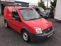 Ford Transit Connect t220 swb 2010 60 reg