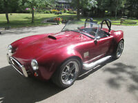Cobra Mark III Roadster