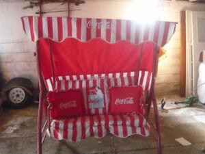 coke swing