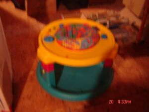 Chaise Porte BEBE - BABY Play Trainer/Chair West Island Greater Montréal image 3