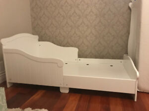 Kidcraft Toddler bed