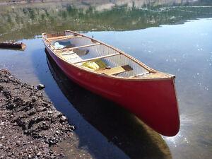 !8' Freighter Canoe