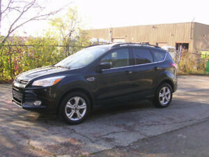 2013 Ford Escape SE- AWD- NAVIGATION- WE FINANCE