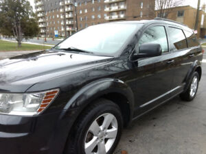 2011 Dodge Journey with Safety