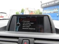 2013 BMW 1 SERIES 118D M SPORT 5DR AUTOMATIC DIESEL HATCHBACK DIESEL