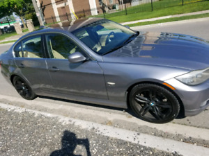BMW 335i X Drive for Sale