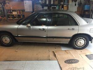 1996 Buick LeSabre Limited Sedan