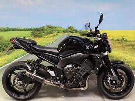 Yamaha FZ1 N 2014 **150bhp naked with Racefit exhaust**