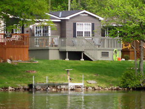 Northlander Escape 2015 with extension Waterfront