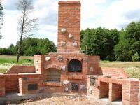 #Smokehouse & #BBQ #builder