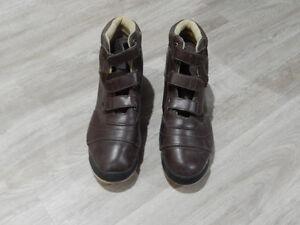 Felt sole wading boots Proline