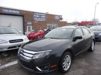 FORD FUSION 2010 AUTOMATIQUE SEL
