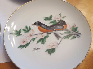 Set of 4 Collectors Plates London Ontario image 2