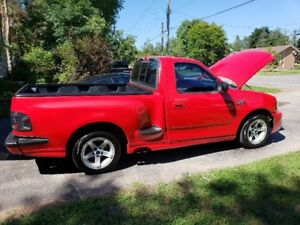 Ford F150 Lightning Buy Or Sell New Used And Salvaged