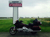 2006 Honda GL1800 Goldwing