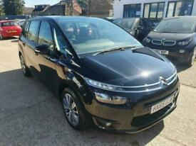 image for 2015 Citroen GRAND C4 PICASSO 1.6 BlueHDi Selection (s/s) 5dr MPV Diesel Manual