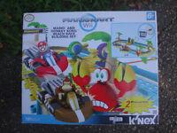 Garage sale! - Mario Kart Circuit Start Line Knex
