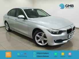 image for BMW 320 2.0TD ( 184bhp ) Auto 2013d, FULL DEALER SERVICE HISTORY, £30 ROAD TAX