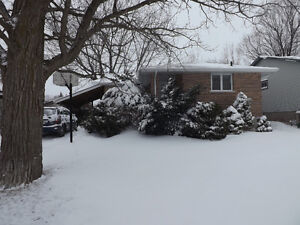 Great family home! Backs onto Truedell School - 655 Truedell Rd