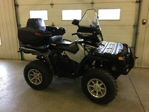 polaris sportsman 800cc 4x4