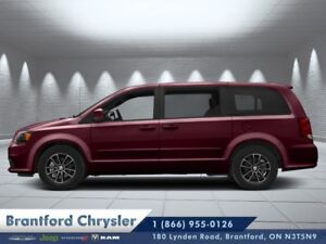 2019 Dodge Grand Caravan GT 2WD  - Navigation