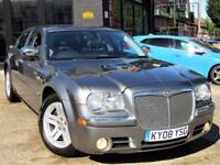 2008 CHRYSLER 300C 3.0 CRD V6 LUX PACK 4DR SALOON AUTOMATIC SALOON DIESEL