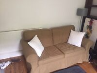 Ikea Ektop- 2 seater sofa