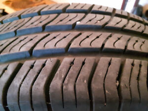 Michelin All Season Tires - P185/70R14 - Set of 4