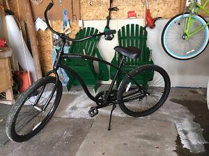 Men's SIMPLE bike