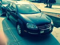 2010 Volkswagen Jetta Diesel. Fully loaded   Warranty