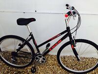 Serviced - Ladies Trek Sport Mountain Bike