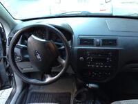 Winter-Ready 2006 Ford Focus ZX4 Sedan CLEAN!
