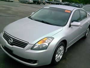 2010 NISSAN ALTIMA 2.5S, AUTO, EXCELLENT / CERTIFIED