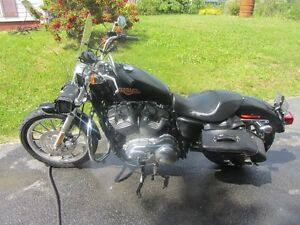 2010  Harley Sportster