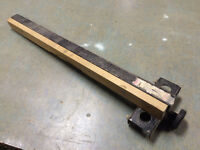 Fence for Small Table Saw