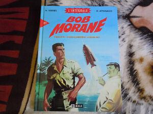 Intégral - Bob Morane