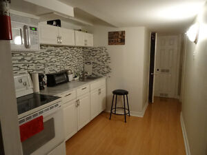 Room Basement – few minutes walk to bus Rutherford Oct 10 2016