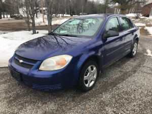 2006 Chevy Cobalt-Low Mileage