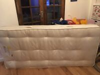 Single mattress free - COLLECTION NOW AGREED