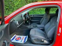 2012 Audi A3 1.4 TFSI Sport 3dr Hatchback Petrol Manual